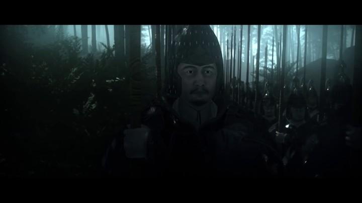 Aperçu de Zheng Jiang, la hors-la-loi de Total War: Three Kingdoms (VOSTFR)