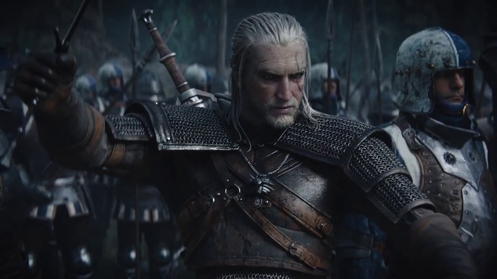 Gwent: The Witcher Card Game se lance sur PlayStation 4