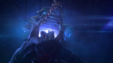Cavalier of Night-Core Set 2020-Presque comme neuf-English-MTG