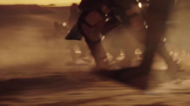 Première bande-annonce de Conan Unconquered