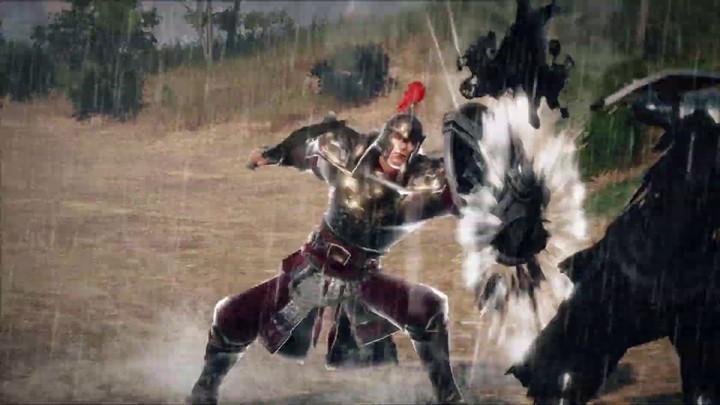 Aperçu des spécialisations martiales de Conqueror's Blade