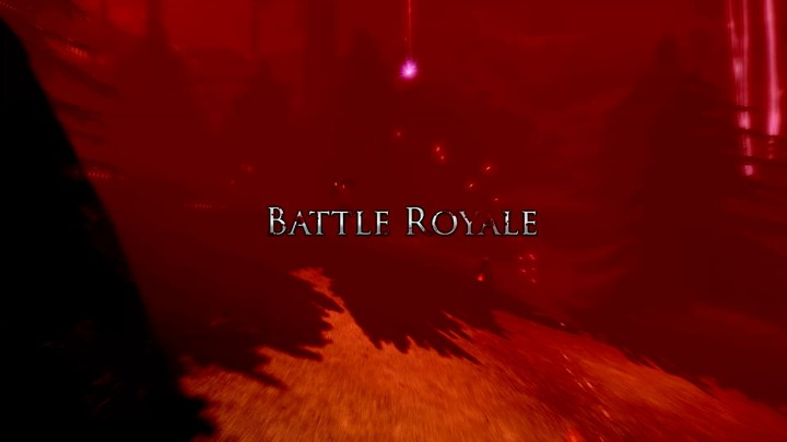 Bande-annonce d'accès anticipé de Mortal Royale