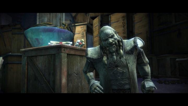 Bande-annonce de l'épisode « Quitte ou double » du Monde vivant de Guild Wars 2