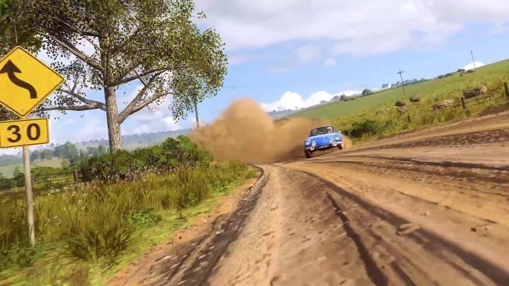 DiRT Rally 2.0 présente ses voitures de légende