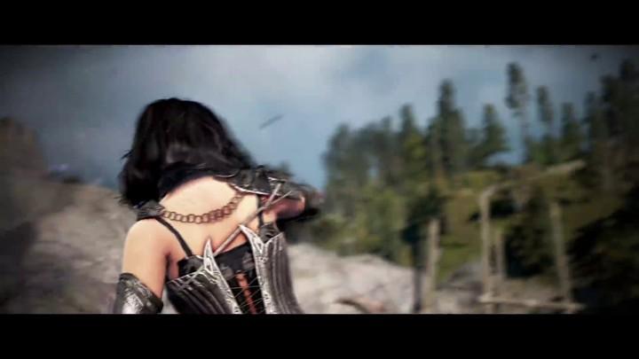 Bande-annonce de Black Desert Online sur Xbox One