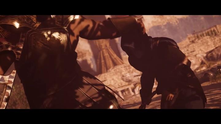 Présentation de la mise à jour de janvier d'Assassin's Creed Odyssey (VOSTFR)
