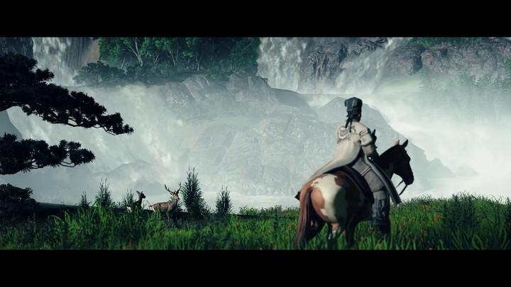"Bande-annonce ""la quête d'un héros"" de Total War Three Kingdoms"