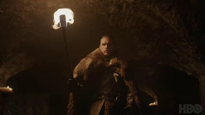 La saison 8 de Game of Thrones sera diffusée à partir du 14 avril 2019