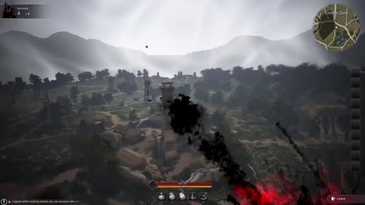 Présentation de la Shadow Arena de Black Desert Online