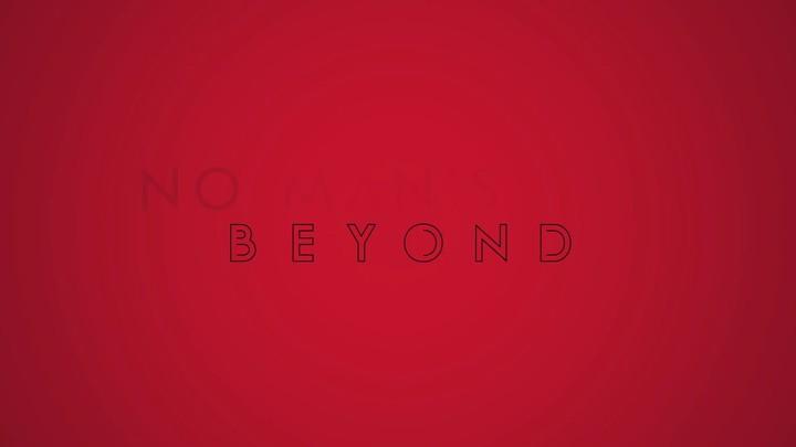 Premier teaser de la mise à jour Beyond de No Man's Sky