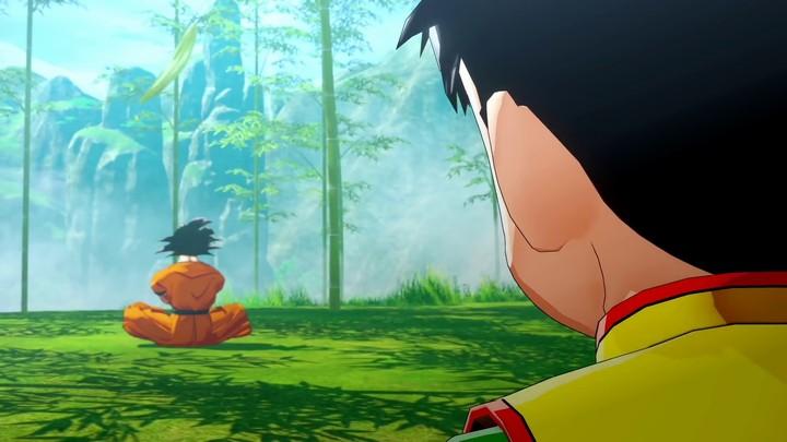 Première bande-annonce de Dragon Ball Project Z