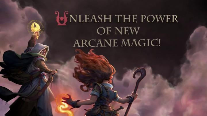 Aperçu du DLC gratuit « Arcane Unleashed » de Pathfinder Kingmaker
