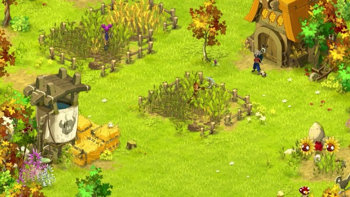 Trailer de lancement de la BETA 2.51 de DOFUS : Éliocalypse - Résonance
