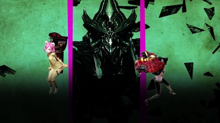 La mise à jour Reloaded de Tera s'annonce sur consoles