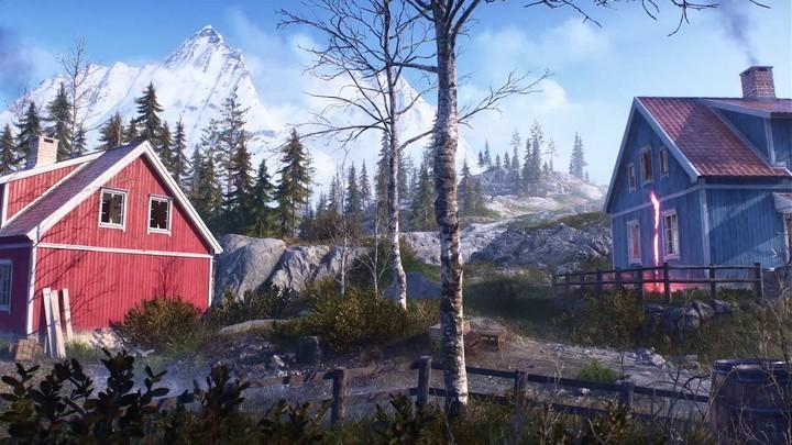 Firestorm, le mode Battle Royale de Battlefield V est disponible