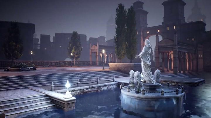 Bande-annonce de gameplay de Bless Unleashed