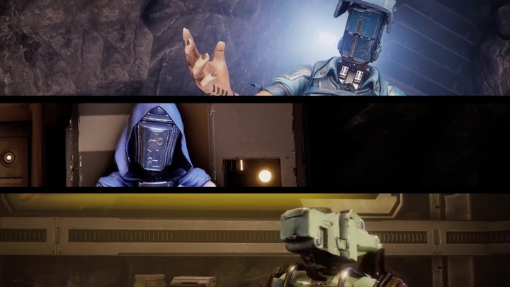 """La mise à jour """"Fortuna: The Profit-Taker"""" de Warframe se déploie sur PS4 et Xbox One"""
