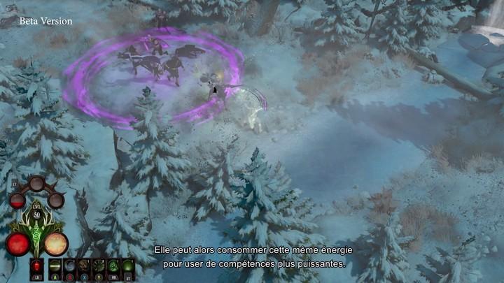 Présentation d'Elessa, l'Elfe des Bois éclaireuse de Warhammer Chaosbane (VOSTFR)