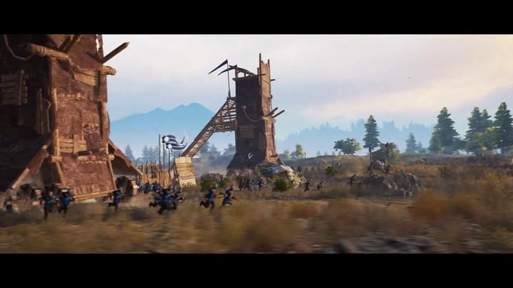 Conqueror's Blade annonce sa confrontation de printemps