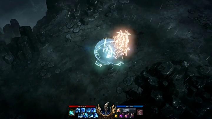 Nouvelle classe : aperçu du gameplay de la Lance Master de Lost Ark