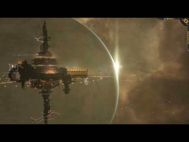 Au comptoir du MMO - On papote sur EVE Online, présentation du jeu