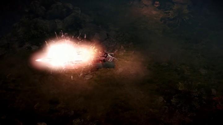 Aperçu du gameplay de la Lance Master de Lost Ark
