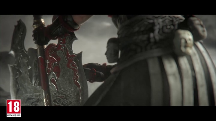 "Teaser cinématique ""Sakura"" de For Honor (VOSTFR)"