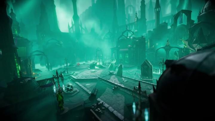 Premier teaser de Warhammer Underworlds: Online