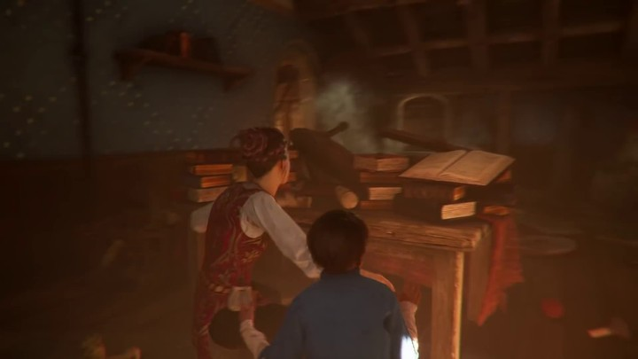 A Plague Tale: Innocence illustre son gameplay (VOSTFR)