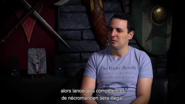 Plongez dans la nécromancie de The Elder Scrolls Online: Elsweyr