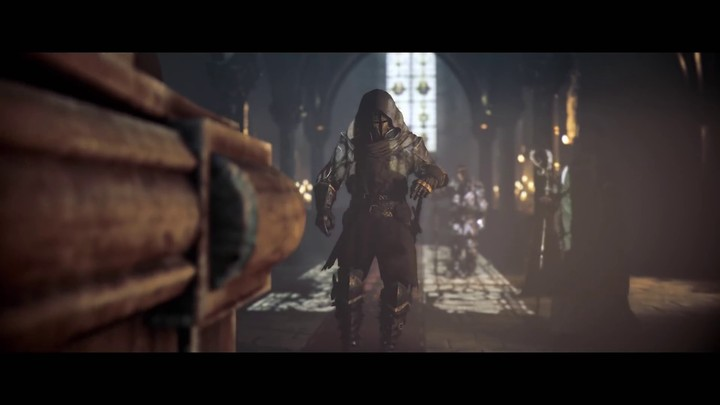 "Bande-annonce ""Monsters"" de A Plague Tale: Innocence (VOSTFR)"