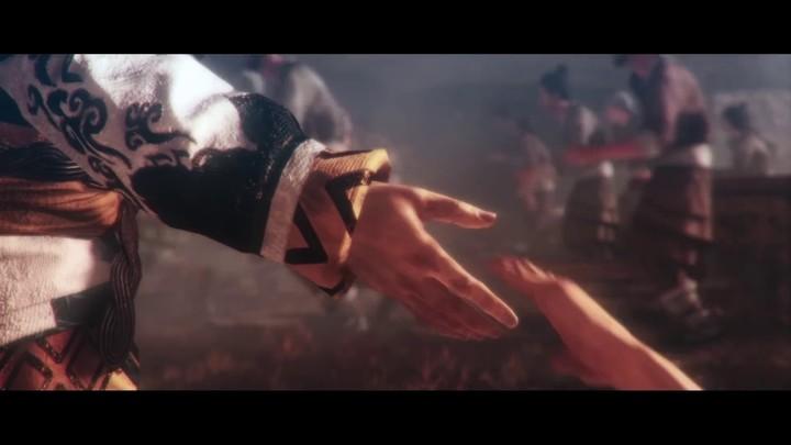 Présentation de Liu Bei, héros populaire de Total War: Three Kingdoms