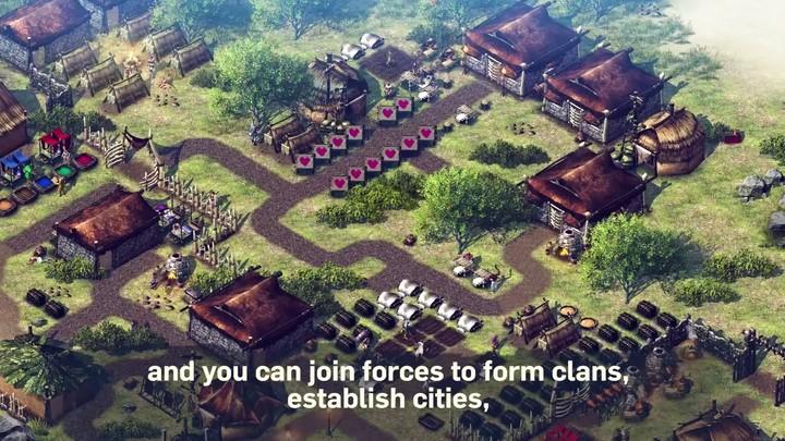 Bande-annonce de lancement de Durango: Wild Lands