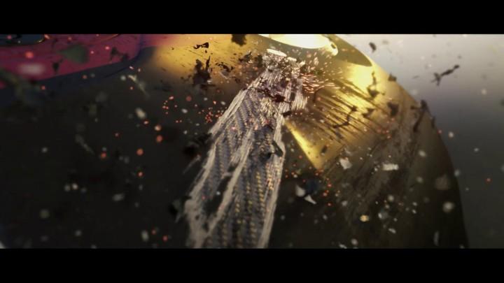 Codemasters annonce le grand retour de GRID en vidéo