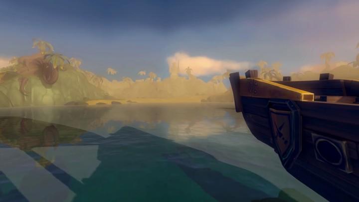Aperçu de la Vallée hors du Temps de RuneScape