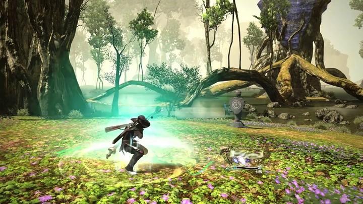 Aperçu des nouvelles Actions pour les Jobs de Final Fantasy XIV: Shadowbringers