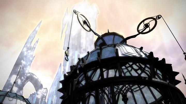 Vidéo du nouveau benchmark PC Final Fantasy XIV: Shadowbringers