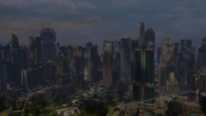 Bande-annonce de DC Universe Online sur Nintendo Switch