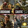 Bande annonce de gameplay d'Apex Legends