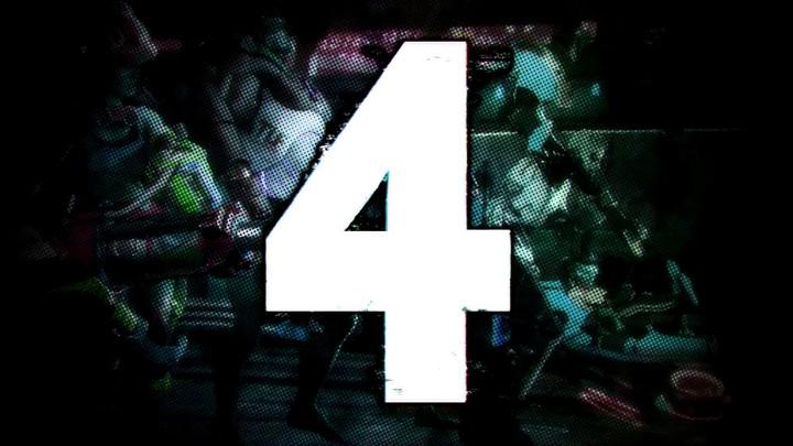 E3 2019 - Microsoft dévoile Bleeding Edge