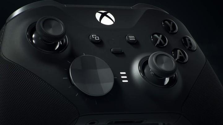 E3 2019 : un Xbox Elite Controller 2 en approche