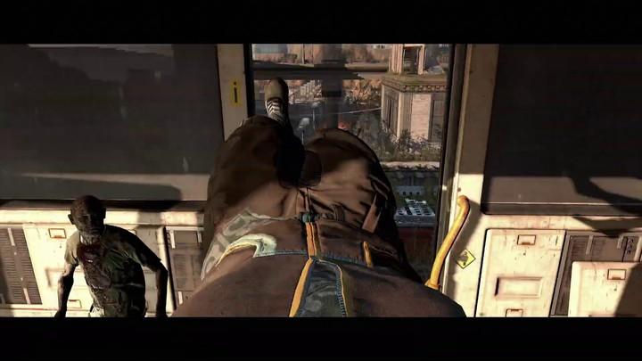 E3 2019 - Dying Light 2 présente son histoire
