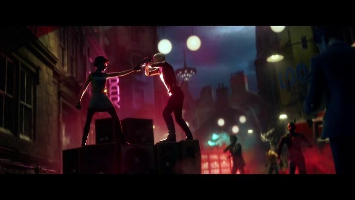 E3 2019 - Deathloop se révéle
