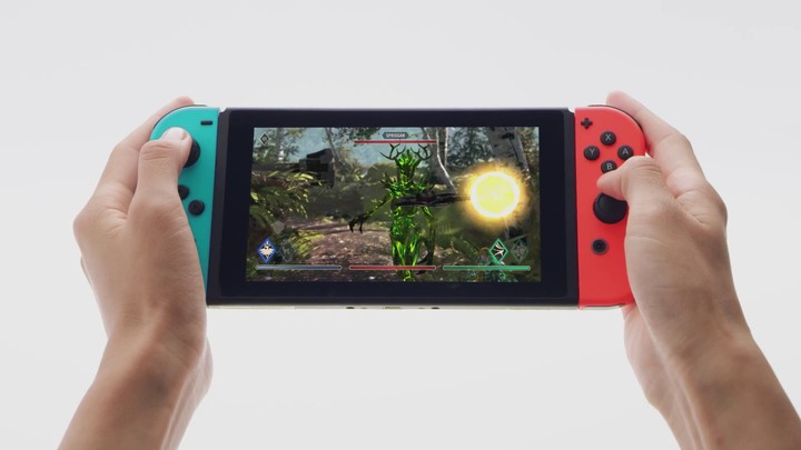 E3 2019 - The Elder Scrolls: Blades arrive sur Switch