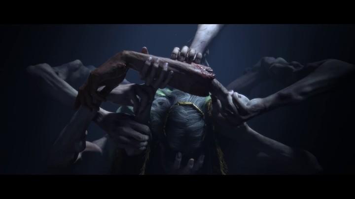 E3 2019 - Première bande-annonce d'Elden Ring