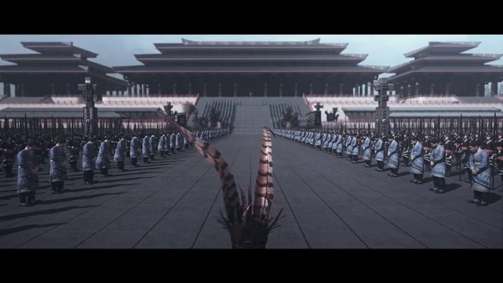 Présentation du cruel Dong Zhuo de Total War: Three Kingdoms