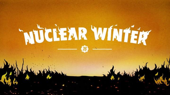 "E3 2019 - Bande-annonce du monde ""Nuclear Winter"" de Fallout 76 (VF)"
