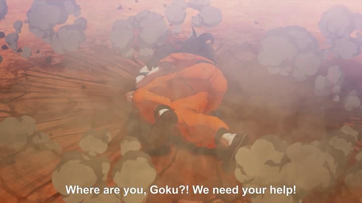 E3 2019 - Dragon Ball Project Z trouve un nouveau nom : Dragon Ball Z: Kakarot