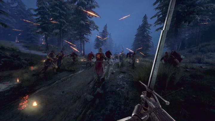 E3 2019 - Chivalry 2 est annoncé