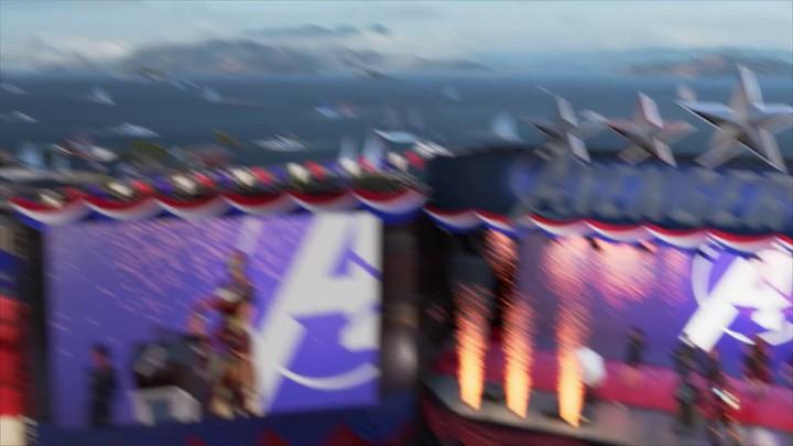 E3 2019 - Le Marvel's Avengers de Square-Enix et Crystal Dynamics est enfin révélé